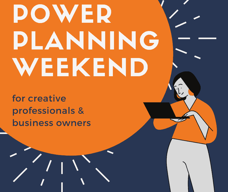 Power Planning Weekend 2020